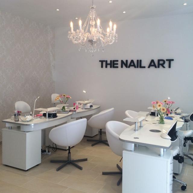 THE NAIL ART Nagelstudio Wien 1030