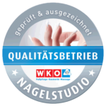 THE NAIL ART Nagelstudio - WKO Qualtitätsbetrieb