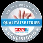 THE NAIL ART Nagelstudio - WKO Qualtitätsbetrieb